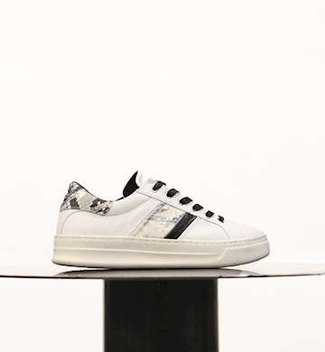 SNEAKERS CRIME LOW TOP CLASSIC
