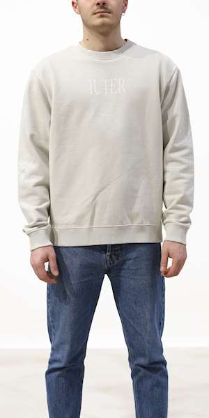FELPA IUTER VALUE CREWNECK
