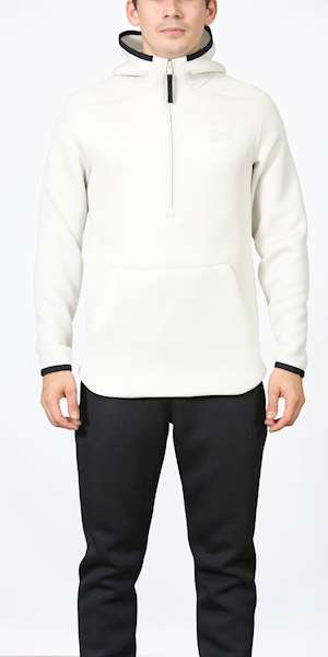 FELPA UNDER ARMOUR UA /MOVE 1/2 HOODIE