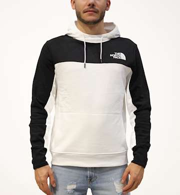 FELPA THE NORTH FACE M HMLYN HOODIE - EU