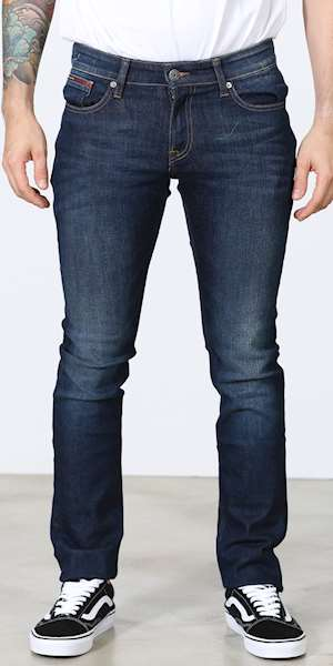 JEANS TOMMY HILFIGERS SLIM CANTON DACO