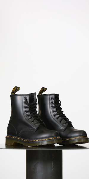 STIVALE DR.MARTENS 1460 SMOOTH