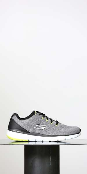SCARPE SPORTIVE SKECHERS FLEX ADVANTAGE 3.0- STALLY