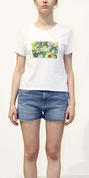 T-SHIRT LEVIS GRAPHIC SURF TEE