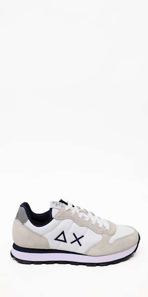 SNEAKERS SUN68 TOM SOLID NYLON