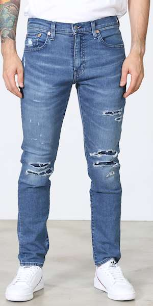 JEANS LEVIS 512 SLIM TAPER FIT
