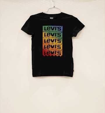 T-SHIRT LEVIS GRAPHIC