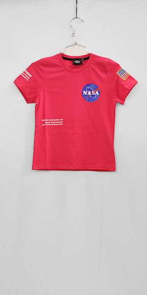 T-SHIRT NASA