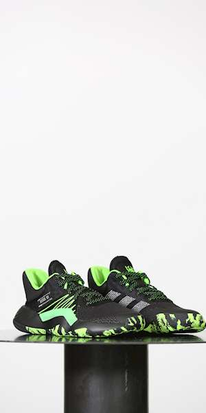 SCARPE DA BASKET ADIDAS D.O.N. ISSUE 1 J