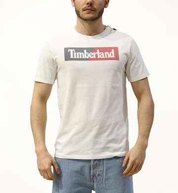 T-SHIRT TIMBERLAND STORYTELLING