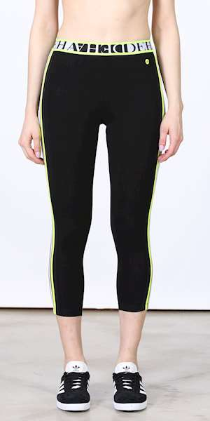 LEGGINGS 7/8 DEHA