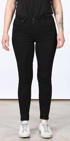 JEANS LEVIS 721 HIGH RISE SKINNY