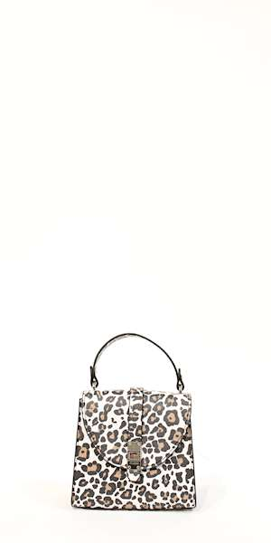 BORSA GUESS NEREA TOP HANDLE FLAP
