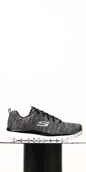 SCARPE SPORTIVE SKECHERS GRACEFUL-TWISTED FORTUNE