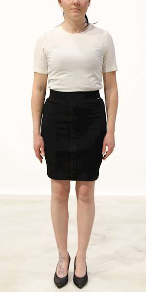 GONNA/MINIGONNA GUESS TULAY SKIRT