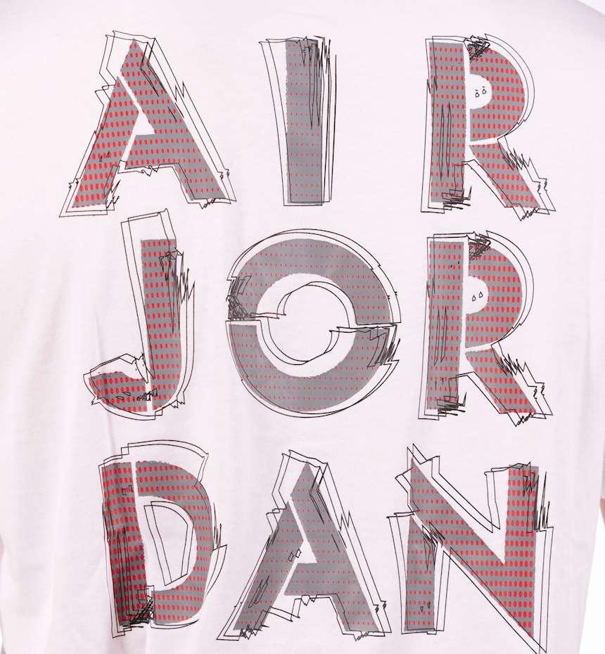 T-SHIRT NIKE JORDAN AIR