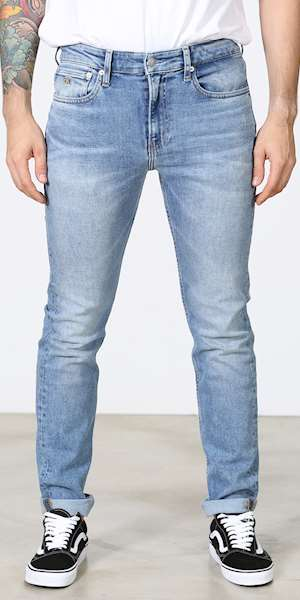 JEANS CALVIN KLEIN DENIM SLIM TAPER