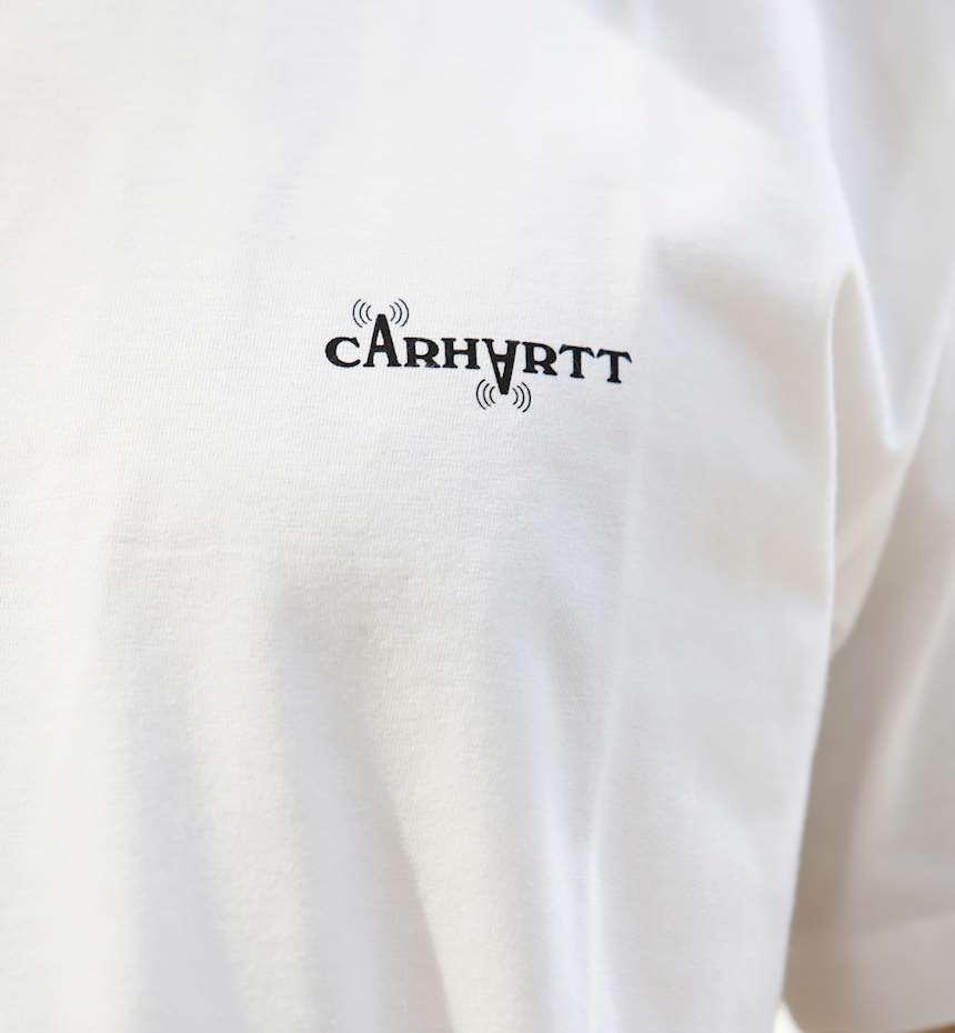 T-SHIRT CARHARTT S/S CALIBRATE