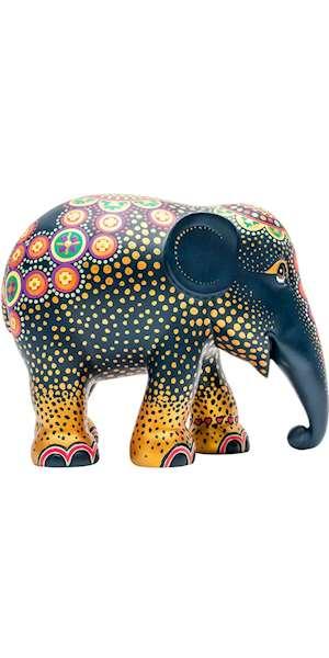 ELEPHANT PARADE BINDI 10 CM