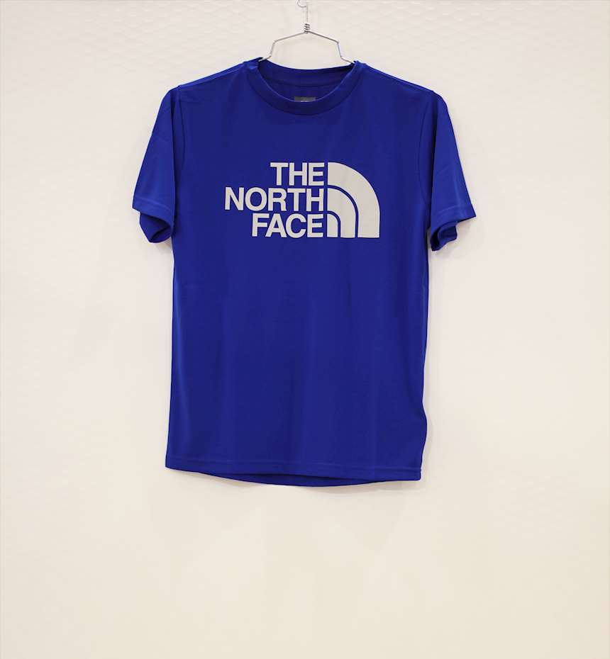 T-SHIRT THE NORTH FACE S/S REAXION 2.0