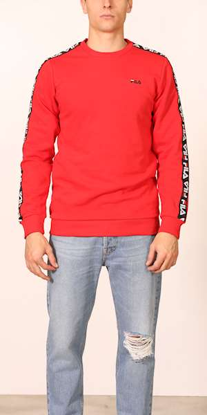 FELPA FILA AREN CREW SWEAT
