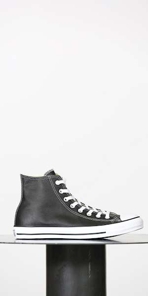SCARPA CONVERSE ALL STAR HI LEATHER CORE