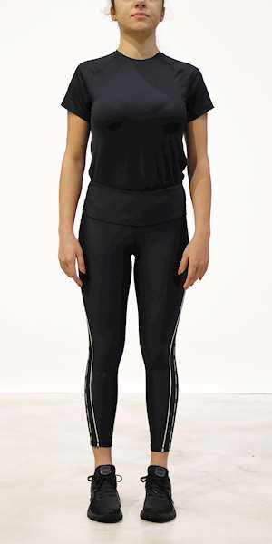 LEGGINS UNDER ARMOUR UA HG WMT 7/8 LEGGING