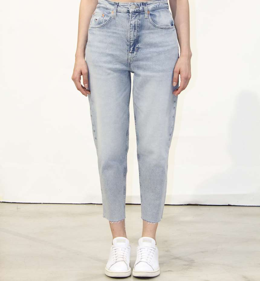 JEANS TOMMYHILFIGER MOM