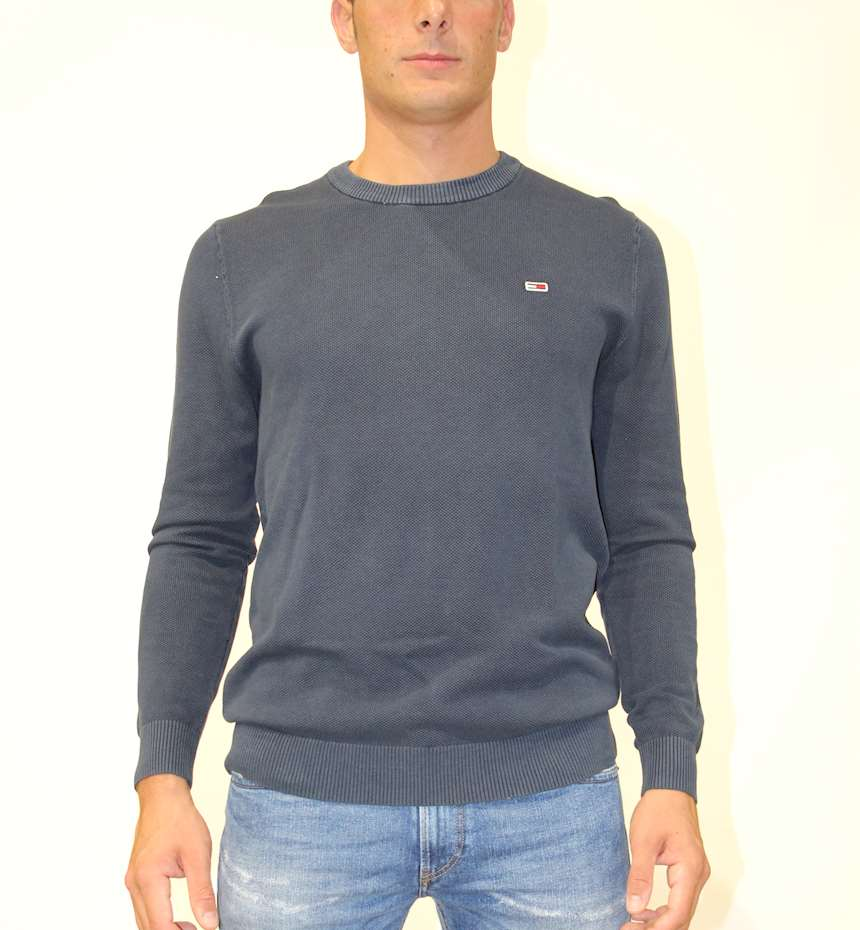 MAGLIONE TOMMYHILFIGER PULLOVERS