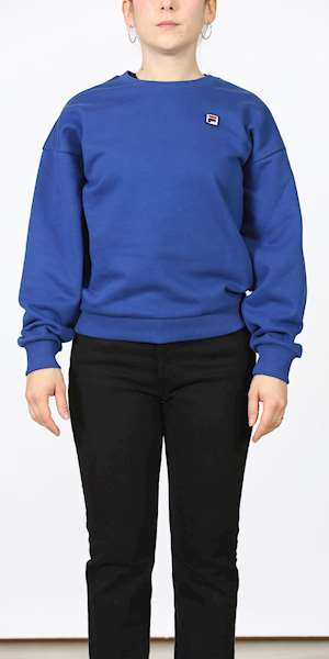 FELPA FILA WOMEN SUZANNA CREW SWEAT