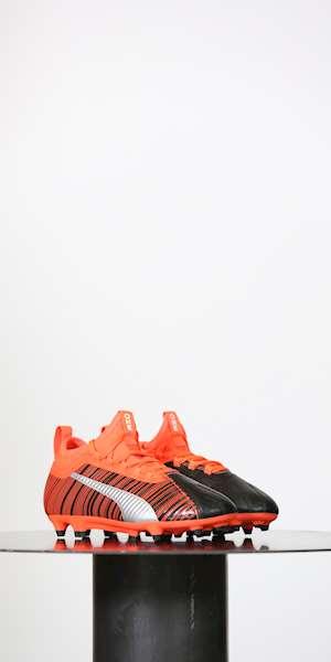 SCARPE CALCIO PUMA ONE 5.3 FG/AG J
