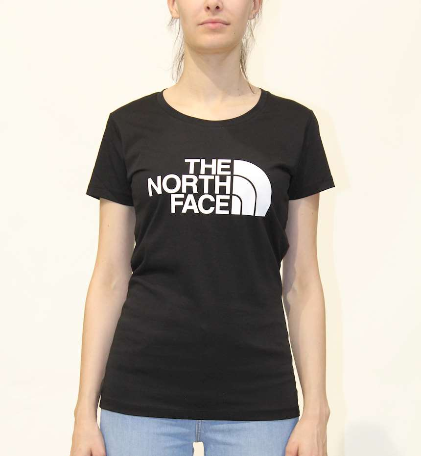 T-SHIRT THE NORTH FACE W S/S EASY