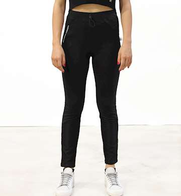 LEGGINGS NOUMENO CONCEPT STRETCH RETE