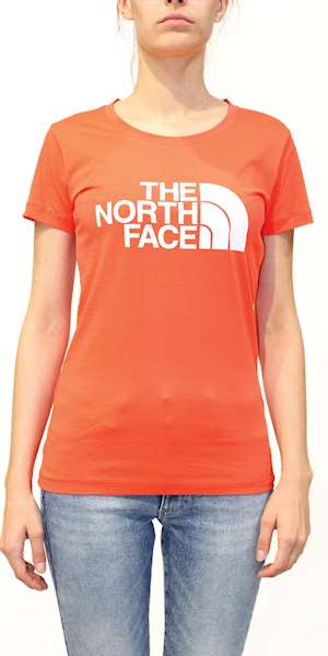 T-SHIRT THE NORTH FACE W