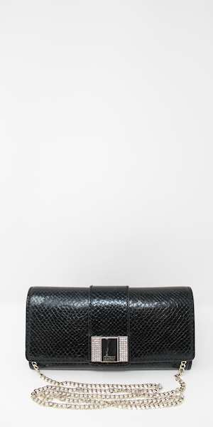 POCHETTE GUESS NIGHT TWIST CLUTCH
