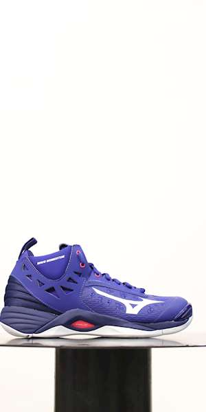 SCARPE DA VOLLEY MIZUNO WAVE MONUMENT MID