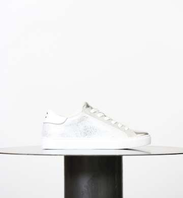 SNEAKERS CRIME LONDON LOW TOP ESSENTIAL