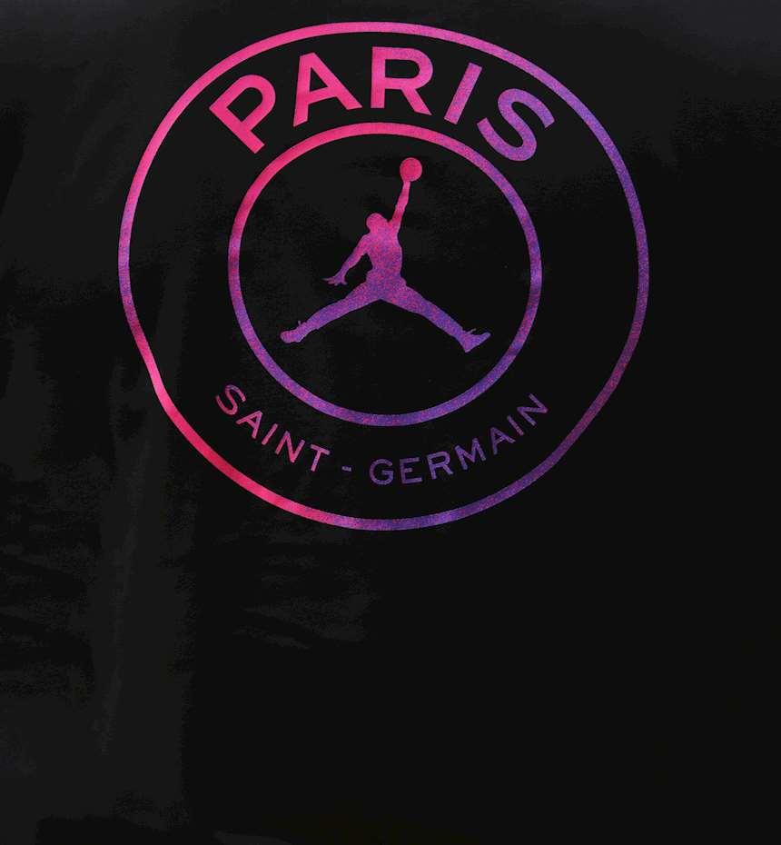 T-SHIRT NIKE PARIS SAINT-GERMAIN LOGO