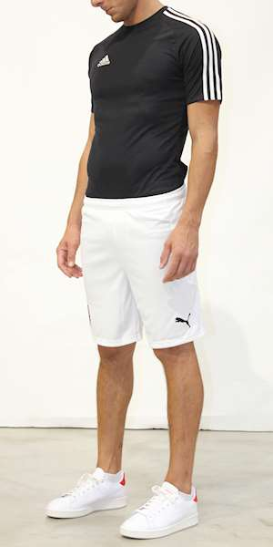 SHORT PUMA ACM SHORTS REPLICA PUMA