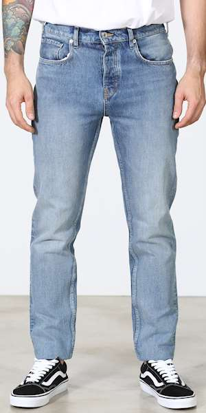 JEANS SCOTCH&SODA THE NORM STRAIGHT