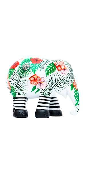 ELEPHANT PARADE DESCALADO 15 CM