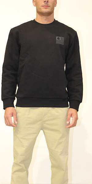 FELPA CARHARTT SWEATS CREW NECK
