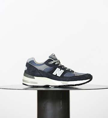 SNEAKERS NEW BALANCE SCARPA LIFE STYLE UOMO
