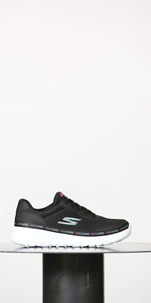 SCARPE SPORTIVE SKECHERS GO WALK JOY - MAGNETIC