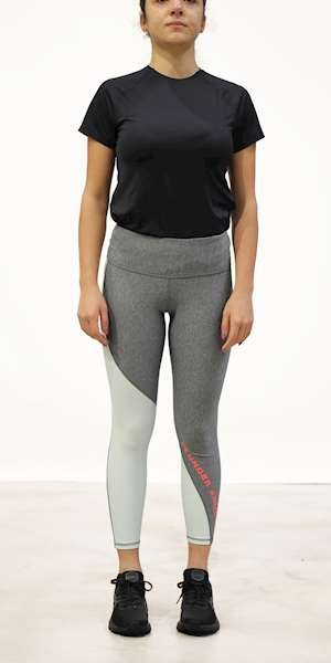 LEGGINS UNDER ARMOUR HG ARMOUR WM 7/8 LEGGING