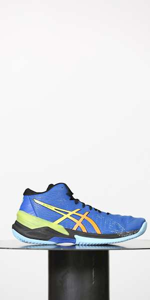 SCARPE VOLLEYBALL ASICS SKY ELITE FF MT