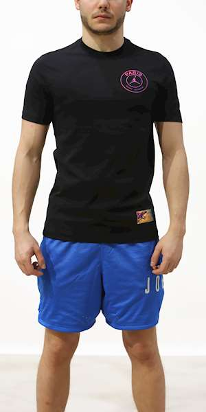T-SHIRT NIKE PARIS SAINT-GERMAIN LOGO