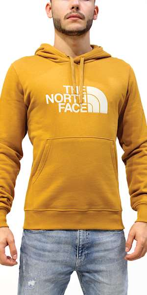 FELPA THE NORTH FACE DREW PEAK HOODIE