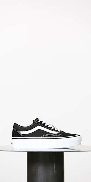 SNEAKERS VANS U OLD SKOOL PLATFORM