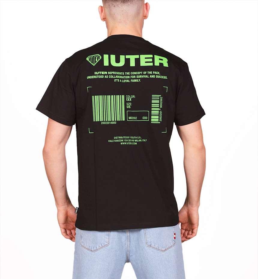 T-SHIRT IUTER INFO